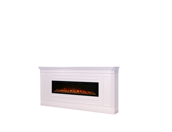 Traditional-media-wall-white-electric-fireplace-surround