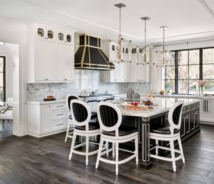 custom-kitchen-transitional-black-white-gold-accents