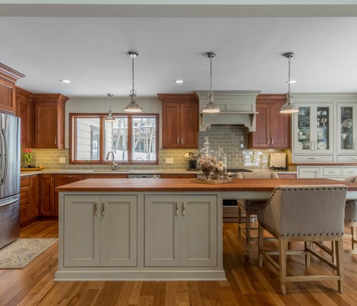 custom-kitchen-transitional-gray-natural-wood-countertops