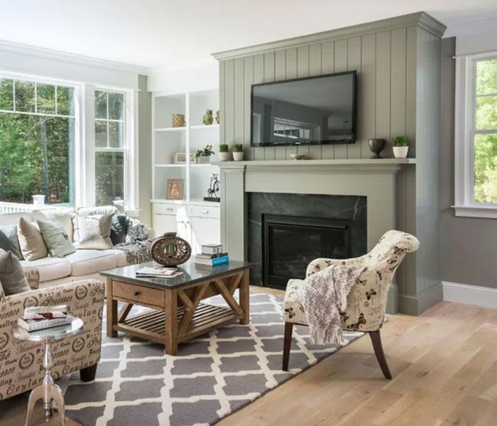 custom-mediawall-fireplace-green