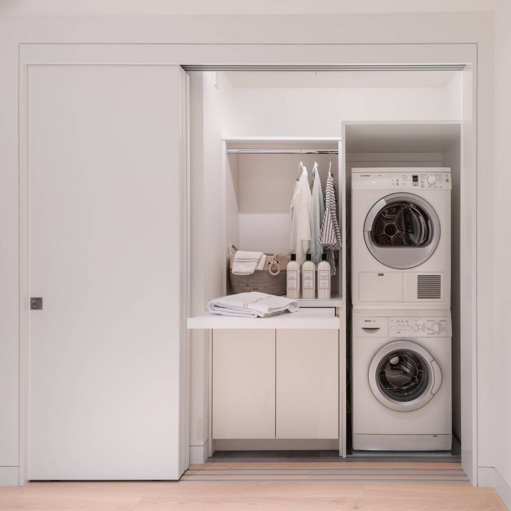Laundry Remodel Ideas