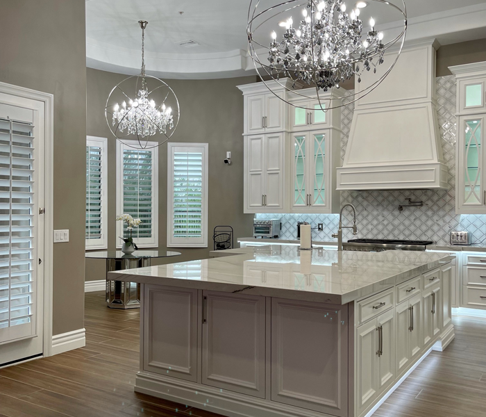 custom-traditional-white-kitchen-cabinets-and-dining