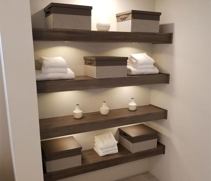oak-custom-bookcase